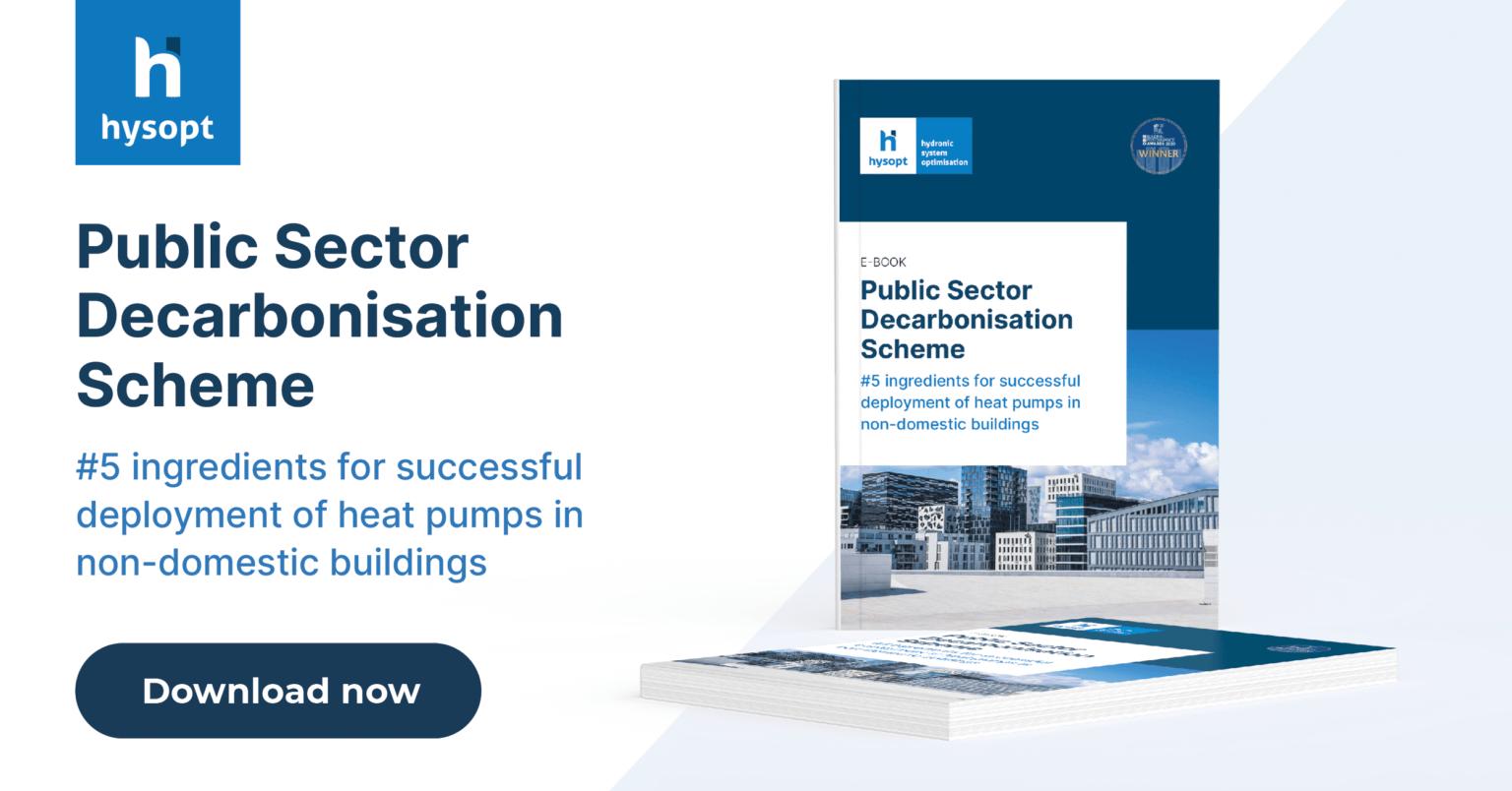 Hysopt E-book Public Sector Decarbonisation Scheme