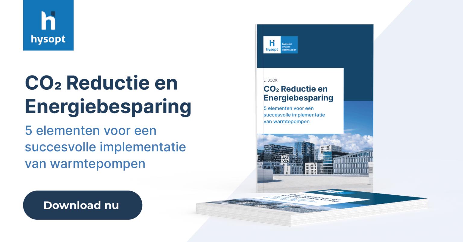 Hysopt - Ebook CO2 Reductie en Energiebesparing