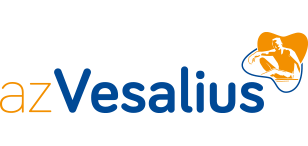 AZ Vesalius - Logo - Hysopt