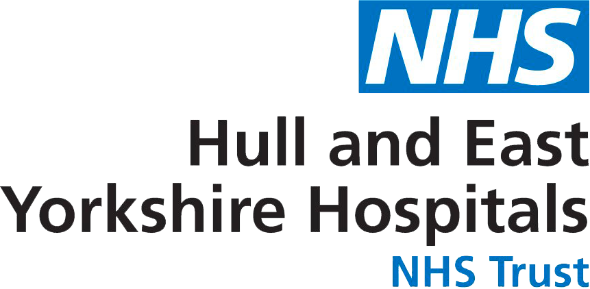 Hull and East Yorkshire Hospitals - Logo - Hysopt