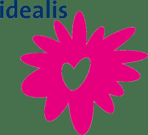 Idealis - Logo - Hysopt