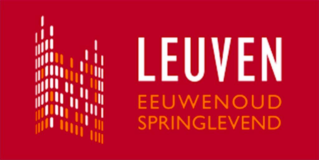 Stad Leuven Logo - Hysopt