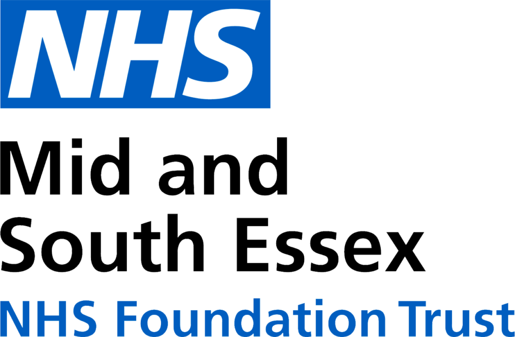 NHS - Mid and South Essex - Logo - Hysopt