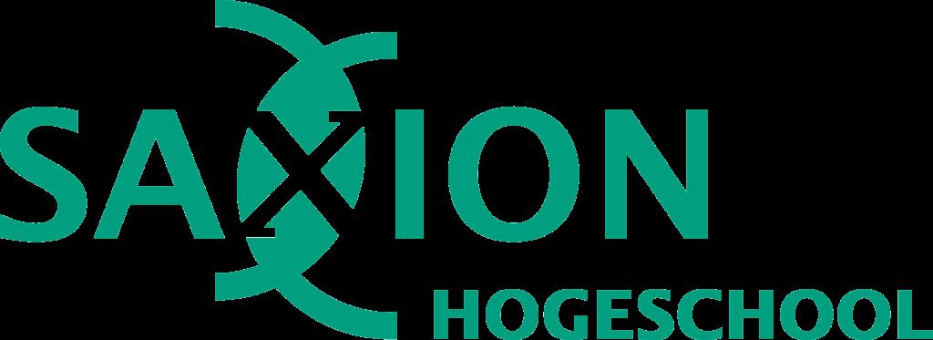Saxion Hogeschool - Logo - Hysopt
