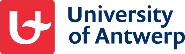 University of Antwerp - Logo - Hysopt